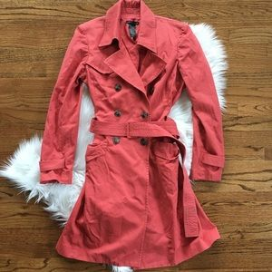 Kenneth Cole New York Trenchcoat